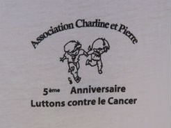 Logo Association Charline et Pierre`